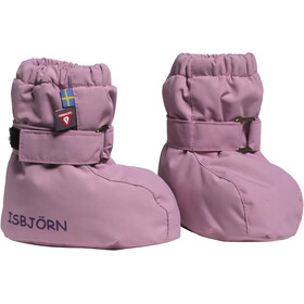 Isbjörn Toddler Padded Socks Småbarn dustypink